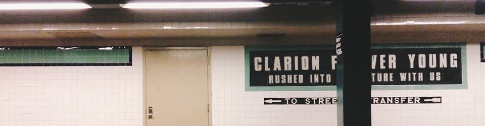 clarionlife.net